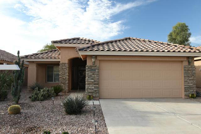 23143 W Lasso Lane, Buckeye, AZ 85326 (MLS #5856676) :: Desert Home Premier