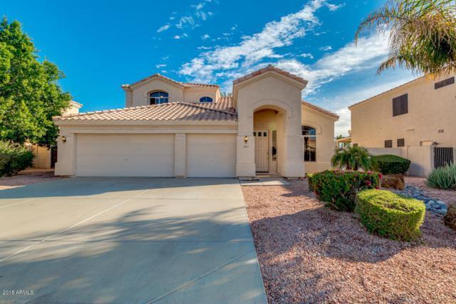3003 N 111TH Drive, Avondale, AZ 85392 (MLS #5856678) :: The Results Group