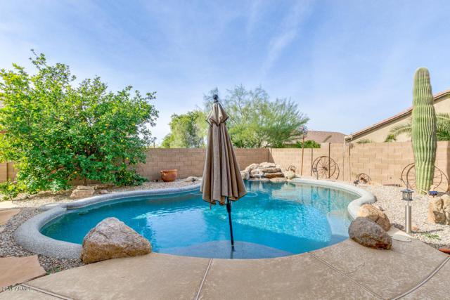 10292 E Peralta Canyon Drive, Gold Canyon, AZ 85118 (MLS #5856681) :: The Everest Team at My Home Group