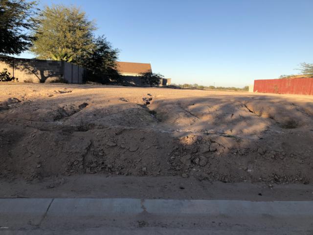 11990 W Delwood Drive, Arizona City, AZ 85123 (MLS #5856683) :: The Daniel Montez Real Estate Group