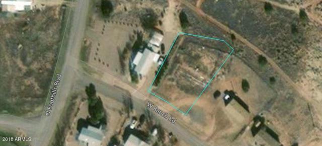 1222 Ranch Road, Taylor, AZ 85939 (MLS #5856708) :: Yost Realty Group at RE/MAX Casa Grande