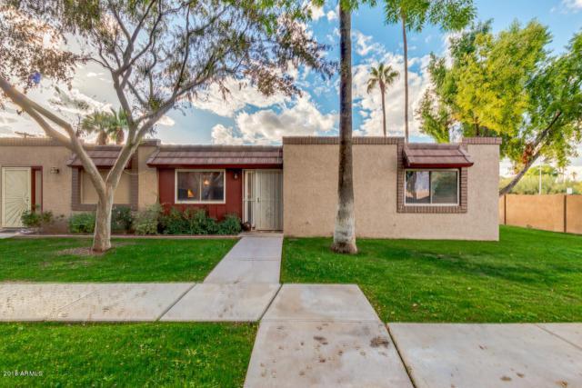 8223 E Thomas Road, Scottsdale, AZ 85251 (MLS #5856711) :: The Daniel Montez Real Estate Group