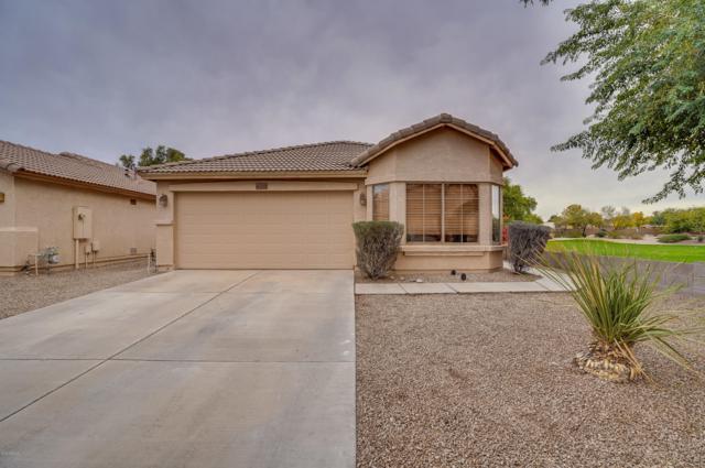 40035 N Cassara Drive, San Tan Valley, AZ 85140 (MLS #5856722) :: Kepple Real Estate Group