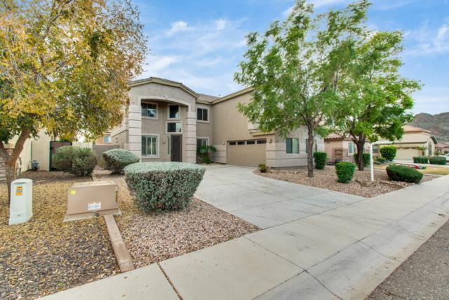 5411 W Rowel Road, Phoenix, AZ 85083 (MLS #5856727) :: The Laughton Team