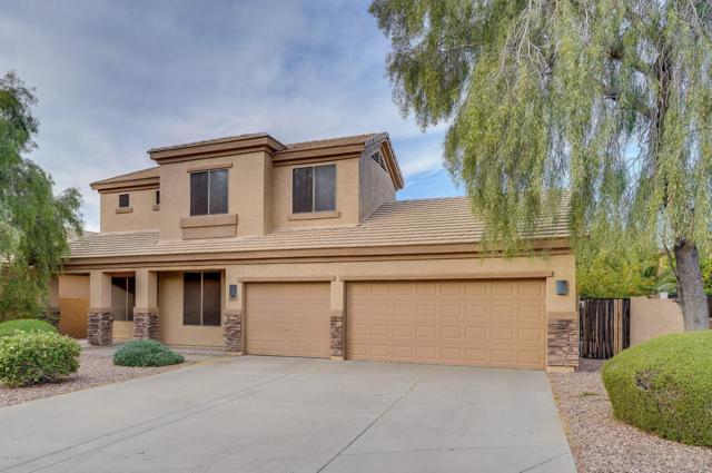 26252 N 74TH Drive, Peoria, AZ 85383 (MLS #5856730) :: Kepple Real Estate Group