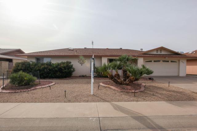 9331 W Garnette Drive, Sun City, AZ 85373 (MLS #5856732) :: Occasio Realty