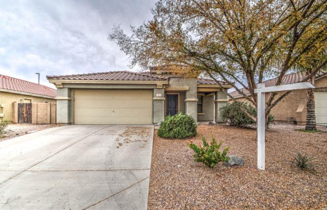 2679 W Silver Creek Lane, Queen Creek, AZ 85142 (MLS #5856734) :: Kepple Real Estate Group