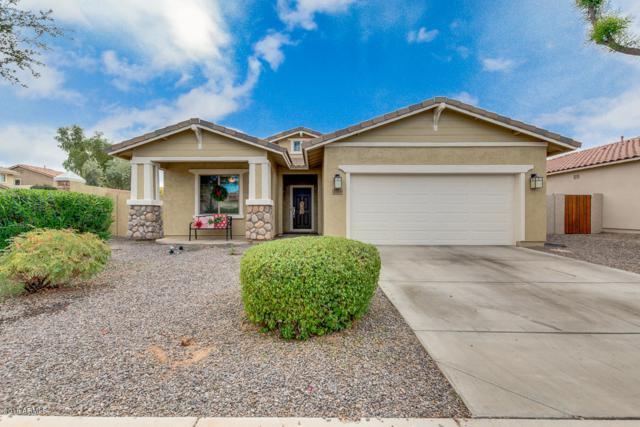 3519 E Pinot Noir Avenue, Gilbert, AZ 85298 (MLS #5856736) :: Kepple Real Estate Group