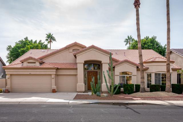 5811 W Abraham Lane, Glendale, AZ 85308 (MLS #5856739) :: Occasio Realty