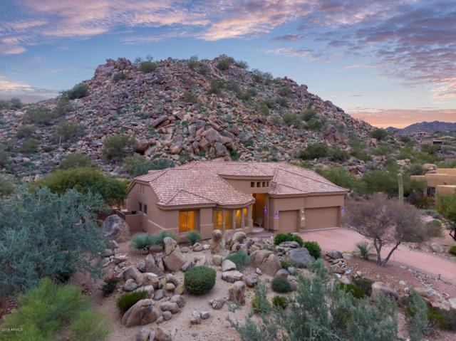 15255 E Stardust Drive, Fountain Hills, AZ 85268 (MLS #5856742) :: The Daniel Montez Real Estate Group