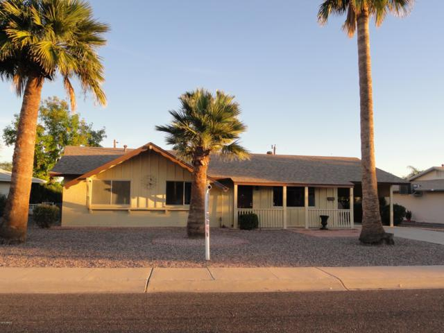 10317 W Pinehurst Drive, Sun City, AZ 85351 (MLS #5856743) :: Occasio Realty