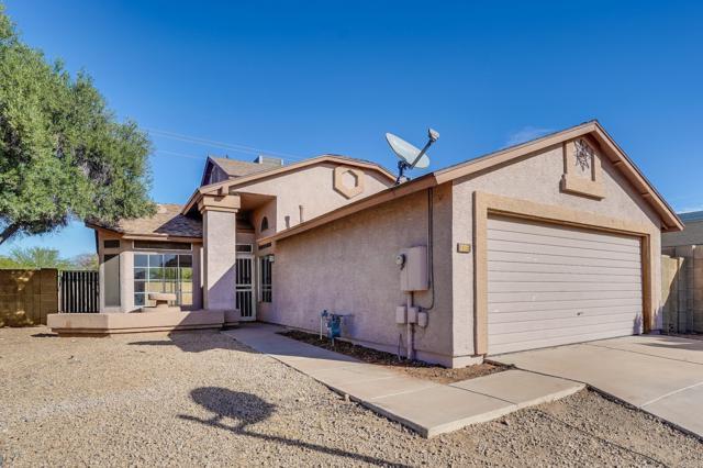 7620 W Shaw Butte Drive, Peoria, AZ 85345 (MLS #5856744) :: Kepple Real Estate Group