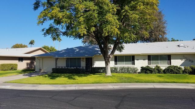 18011 N Highwood Court, Sun City, AZ 85373 (MLS #5856748) :: Occasio Realty