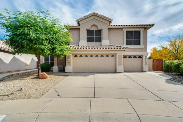 18641 N 33RD Place, Phoenix, AZ 85050 (MLS #5856749) :: Arizona 1 Real Estate Team