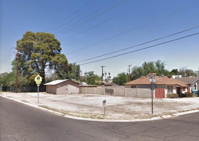 2148 W Elm Street, Phoenix, AZ 85015 (MLS #5856752) :: Group 46:10