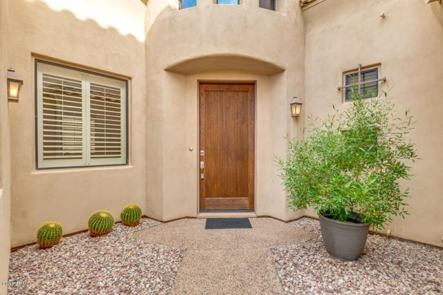 7445 E Eagle Crest Drive #1084, Mesa, AZ 85207 (MLS #5856756) :: The Kenny Klaus Team