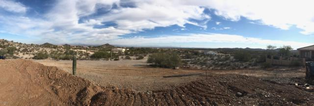 2159 W Wahissa Trail, Queen Creek, AZ 85142 (MLS #5856757) :: Kepple Real Estate Group