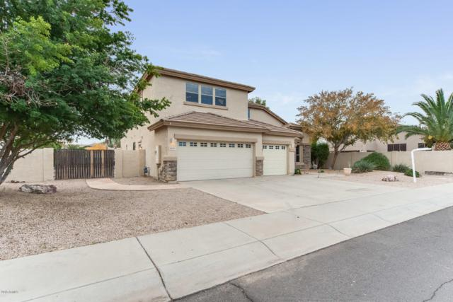 2651 E Desert Inn Drive, Chandler, AZ 85249 (MLS #5856767) :: Kepple Real Estate Group
