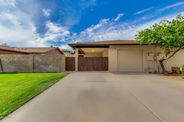 1818 S Toltec, Mesa, AZ 85204 (MLS #5856791) :: Group 46:10