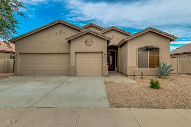 43218 W Bunker Drive, Maricopa, AZ 85138 (MLS #5856793) :: Yost Realty Group at RE/MAX Casa Grande