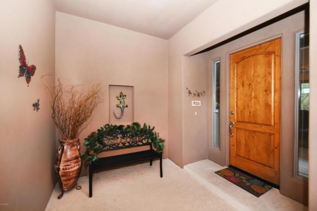 13600 N Fountain Hills Boulevard #906, Fountain Hills, AZ 85268 (MLS #5856797) :: Group 46:10