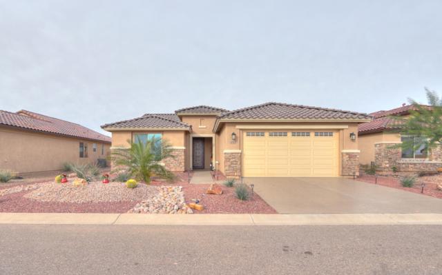 4844 W Picacho Drive, Eloy, AZ 85131 (MLS #5856801) :: Group 46:10