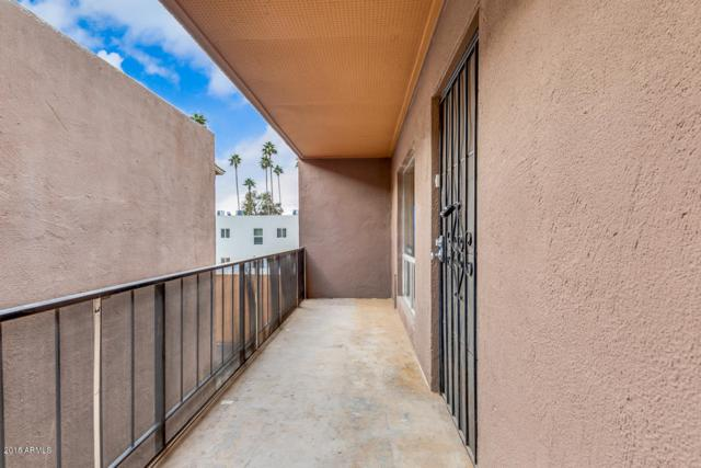 3230 E Pinchot Avenue #25, Phoenix, AZ 85018 (MLS #5856803) :: Group 46:10