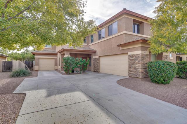 15105 W Statler Street, Surprise, AZ 85374 (MLS #5856804) :: Abrams International and Homehelper Consultants