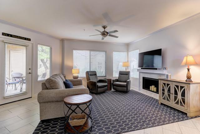 7575 E Indian Bend Road N #1142, Scottsdale, AZ 85250 (MLS #5856810) :: Kepple Real Estate Group