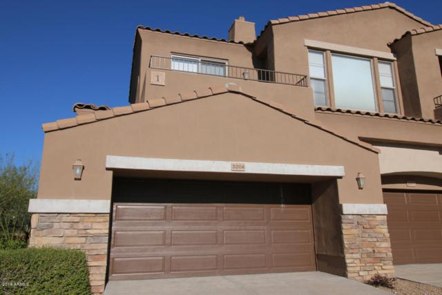 19475 N Grayhawk Drive #2004, Scottsdale, AZ 85255 (MLS #5856819) :: Kepple Real Estate Group