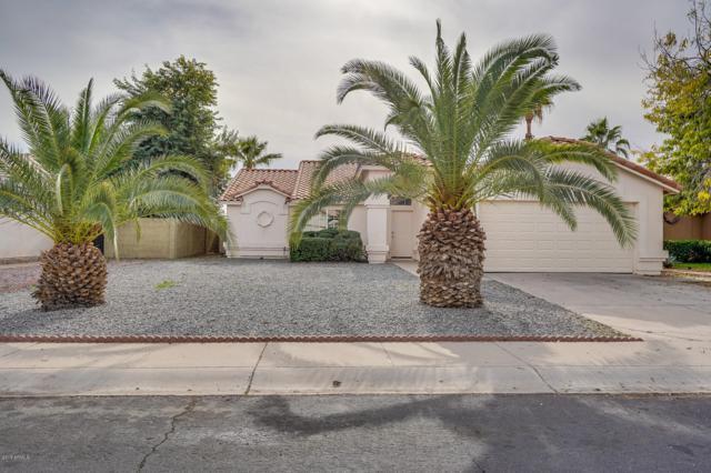 2215 E Sherri Drive, Gilbert, AZ 85296 (MLS #5856823) :: Kepple Real Estate Group