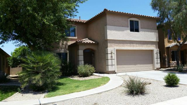 11060 E Verbina Lane, Florence, AZ 85132 (MLS #5856824) :: Yost Realty Group at RE/MAX Casa Grande