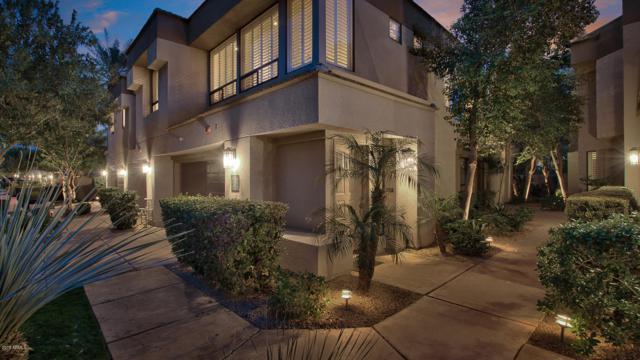 7400 E Gainey Club Drive #247, Scottsdale, AZ 85258 (MLS #5856829) :: Kepple Real Estate Group