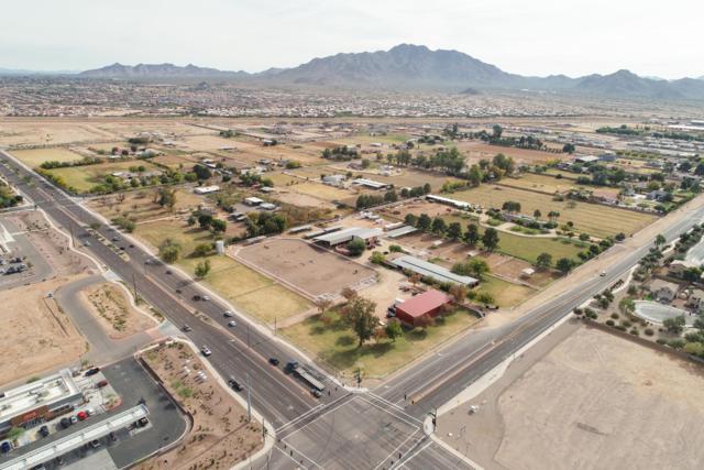 15225 E Riggs Road, Gilbert, AZ 85298 (MLS #5856830) :: Kepple Real Estate Group