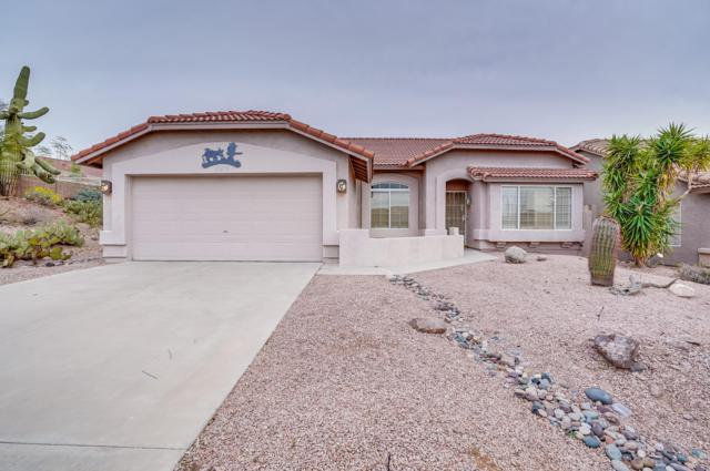 10279 E Golden Rim Circle, Gold Canyon, AZ 85118 (MLS #5856832) :: Yost Realty Group at RE/MAX Casa Grande