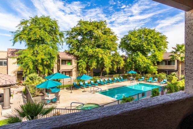 5995 N 78TH Street #2015, Scottsdale, AZ 85250 (MLS #5856835) :: Kepple Real Estate Group