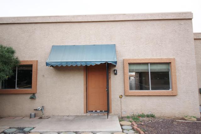 2617 W Hazelwood Street, Phoenix, AZ 85017 (MLS #5856842) :: Kepple Real Estate Group