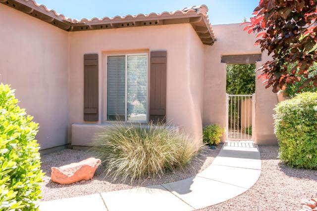 65 Corte Banca, Sedona, AZ 86351 (MLS #5856843) :: The Daniel Montez Real Estate Group