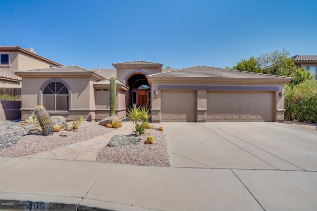 409 W Mountain Sky Avenue, Phoenix, AZ 85045 (MLS #5856844) :: Kepple Real Estate Group