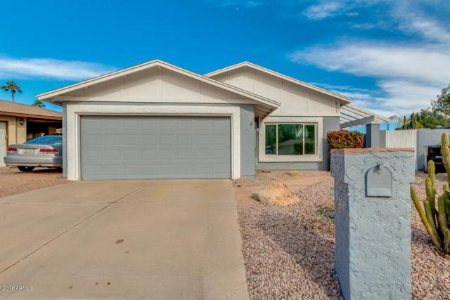971 N 87TH Way, Scottsdale, AZ 85257 (MLS #5856850) :: Lifestyle Partners Team