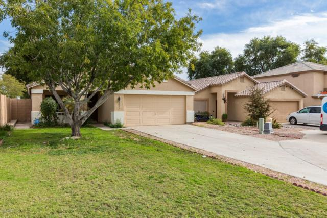 2847 S 64TH Drive, Phoenix, AZ 85043 (MLS #5856855) :: Kepple Real Estate Group