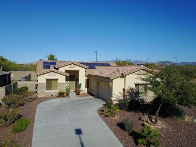 29530 W Whitton Avenue, Buckeye, AZ 85396 (MLS #5856858) :: Kepple Real Estate Group