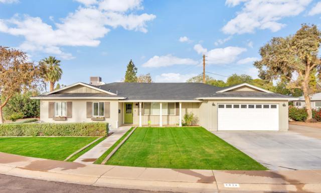 2824 N 81ST Way, Scottsdale, AZ 85257 (MLS #5856864) :: Kepple Real Estate Group