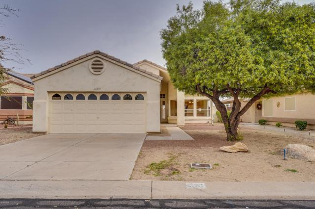 20305 N 105TH Avenue, Peoria, AZ 85382 (MLS #5856867) :: Desert Home Premier