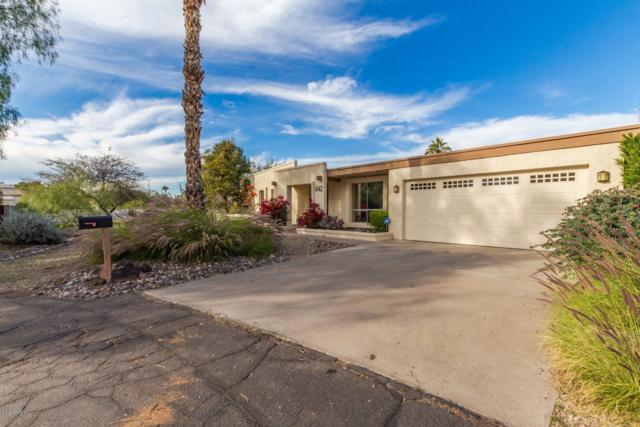842 E Village Circle Drive N, Phoenix, AZ 85022 (MLS #5856869) :: Kepple Real Estate Group