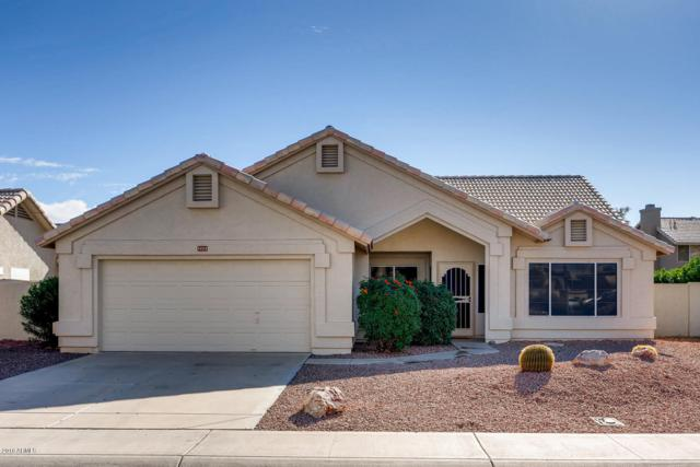 9163 W Gelding Drive, Peoria, AZ 85381 (MLS #5856876) :: Yost Realty Group at RE/MAX Casa Grande