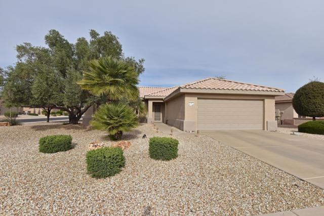 15972 W Autumn Sage Drive, Surprise, AZ 85374 (MLS #5856899) :: Riddle Realty