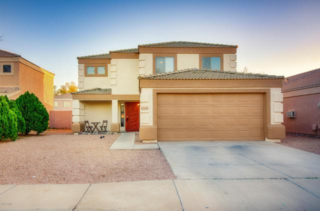 12429 W Aster Drive, El Mirage, AZ 85335 (MLS #5856905) :: The Results Group