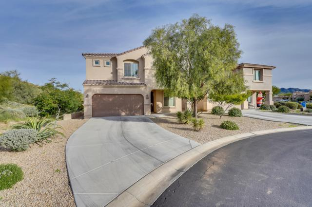 33106 N 40TH Place, Cave Creek, AZ 85331 (MLS #5856907) :: Occasio Realty