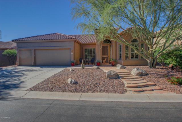 3060 N Ridgecrest Street #113, Mesa, AZ 85207 (MLS #5856908) :: The Daniel Montez Real Estate Group